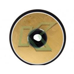 Masa de volante deportiva fija NR-G / Civic 92-95 - Integra 94-01