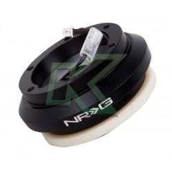 Masa de volante deportiva Fija NR-G / Civic 96-00 - S2000 - Prelude