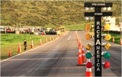 Race America Expo La Serena